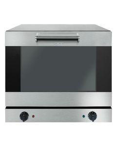 Smeg Electric Commercial Oven ALFA43XUK