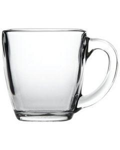 All Purpose Glass Mug 15.5oz