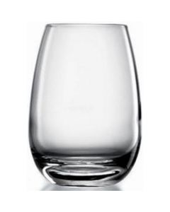 Ametista Crystal Tumbler Glasses