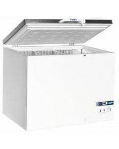 Prodis Arctic AR350SS 350 Litre Stainless Steel Chest Freezer
