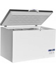 Prodis Arctic AR450SS 450 Litre Stainless Steel Chest Freezer