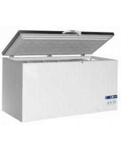 Prodis Arctic AR550SS 550 Litre Stainless Steel Chest Freezer