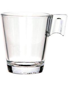 Aroma Glass Mugs