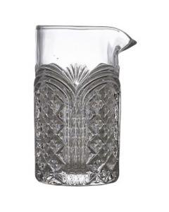 Astor Mixing Glass 17.5oz