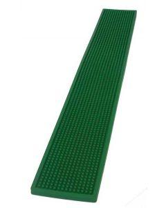Bar Rail Mat - Green