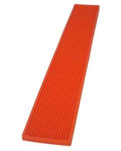 Bar Rail Mat - Orange