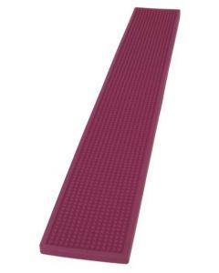 Bar Rail Mat - Pink