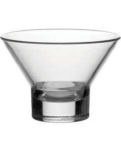 Ypsilon Ellipse Dessert Glass Bowl 13.25oz / 380ml