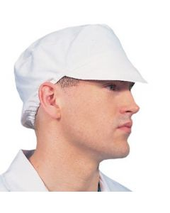 Bakers Cap with Snood