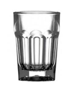 Remedy Polycarbonate Shot Glass 25ml