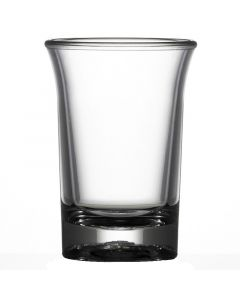 Polycarbonate Premium Shot Glass 25ml