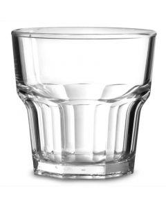 Remedy Polycarbonate Rocks Glass 7oz