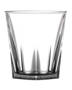 Penthouse Polycarbonate Rocks Glass 9oz