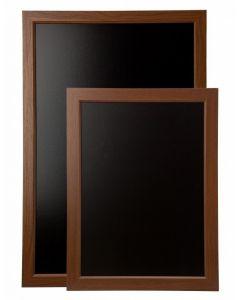 Framed Blackboard 60cm