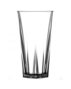 Penthouse Polycarbonate Hi-Ball Glass 12oz CE @ 10oz