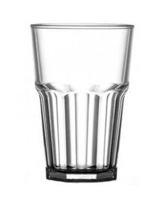 Remedy Polycarbonate Beverage Glass 14oz