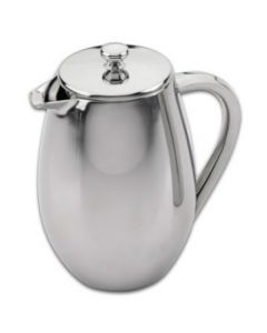Cafe Ole BFD Stainless Steel Cafetieres