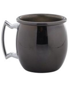 Mini Gun Metal Barrel Mug 2oz