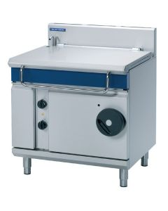 Blue Seal E580-8 (Electric) Bratt Pan