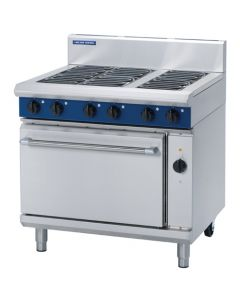 Blue Seal Oven E56D (Electric)
