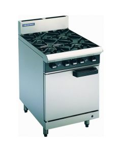 Blue Seal Oven G504D (Gas)
