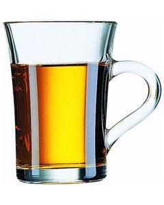 Bock Glass Mugs