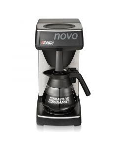 Bravilor Quick Filter Coffee Machine NOVO FRONT