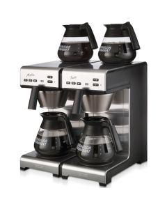 Bravilor Quick Filter Coffee Machine MATIC TWIN