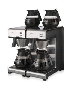 Bravilor Quick Filter Coffee Machine MONDO TWIN