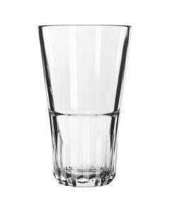 Brooklyn Stackable Tumbler Glasses