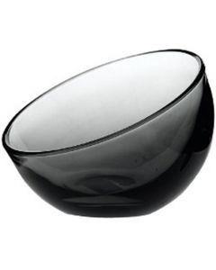 Bubble Sundae Dish Smoked 4.5oz