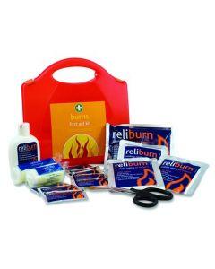 Burns First Aid Dispenser