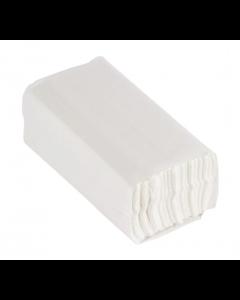 C-Fold White
