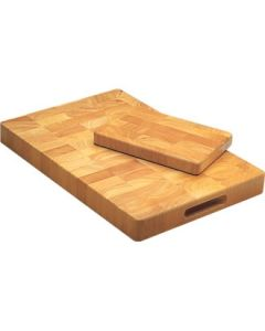 Vogue Wooden Chopping Board