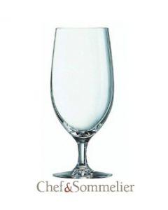 Cabernet Stemmed Beer Glasses