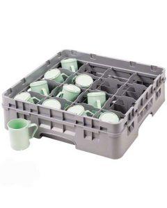 GoldPlas 16 Compartment Cup Racks