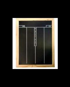 Chalk Marker Board