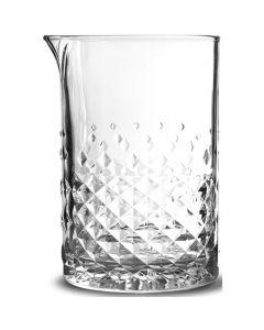 Carats Mixing Glass 26oz