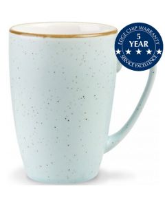 Churchill Stonecast Mug 12oz Duck Egg Blue
