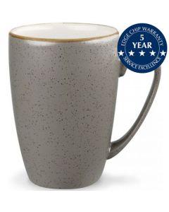 Churchill Stonecast Mug 12oz Peppercorn Grey