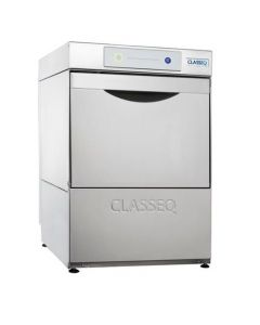Classeq Glasswasher G500P With Drain Pump (500mm)