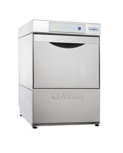 Classeq Glasswasher With Gravity Drain G500