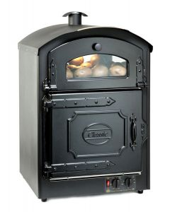King Edward Classic 50 Potato Oven