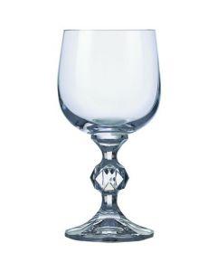 Claudia Crystal Wine Glasses
