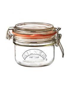 Kilner Clip Top Preserve Jar 125ml