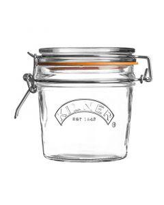 Kilner Clip Top Preserve Jar 0.35L
