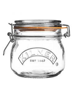 Kilner Clip Top Preserve Jar 500ml