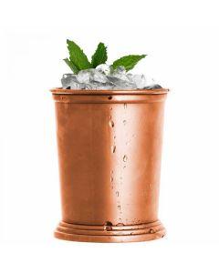 Copper Julep Cup 41cl