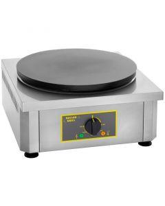 Roller Grill Single Electric Crepe Maker CSE400