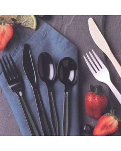 Prairieware Heavyweight Disposable Cutlery